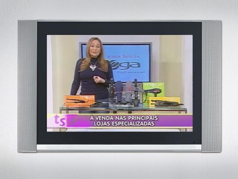 Mega Profissional – RedeTV! – 2006