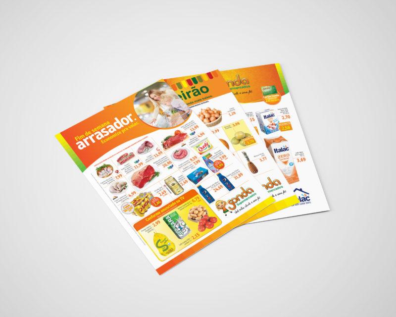 Jornal de Ofertas – Sonda Supermercados
