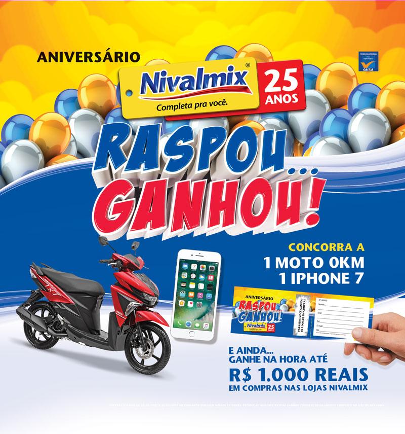 Promocao-Raspou-Ganhou-Nivalmix-Stilo-Arte